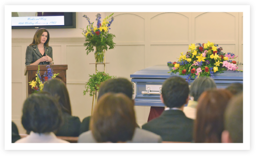 pet funeral home business plan